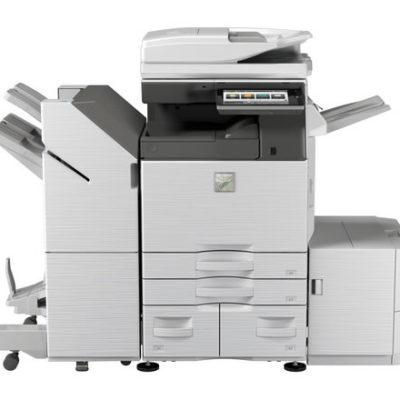 SharpMX-4070N Copier