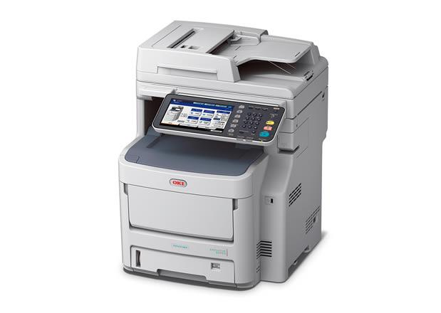 Oki ES7470 Copier
