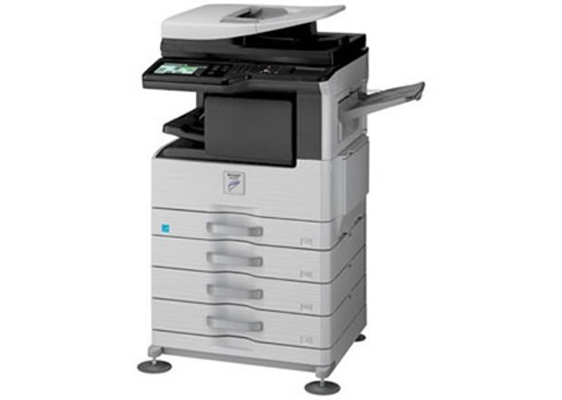 Sharp MXM264N Copier