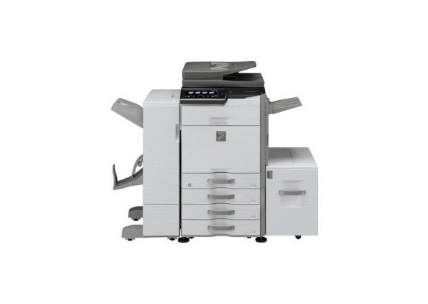 Sharp MX2640N Copier