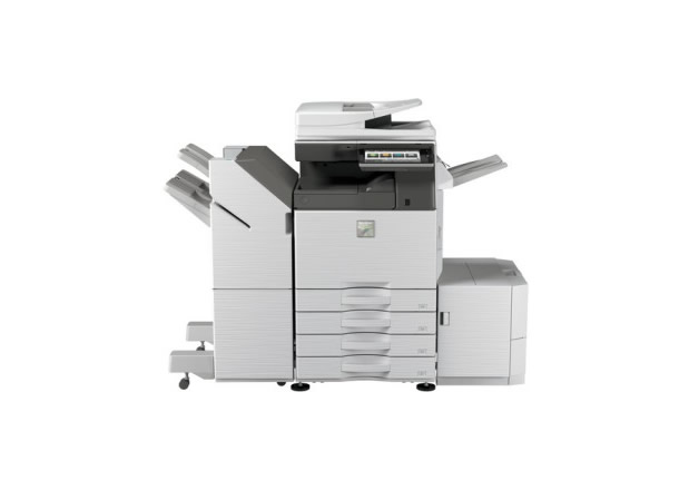 Sharp MX3560N Copier