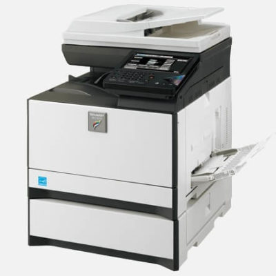 Sharp MXC301W Copier
