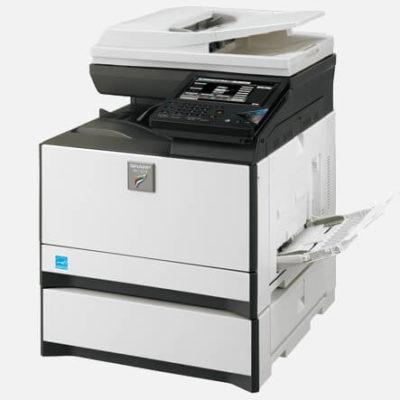 Sharp MXC301W Copier