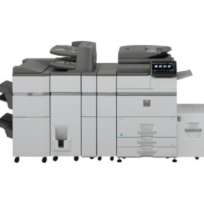 Sharp MXM654N Copier