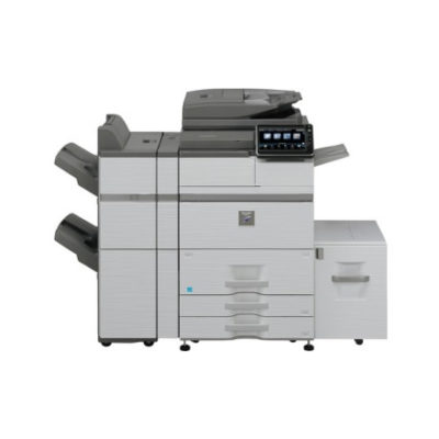 Sharp MXM754N Copier