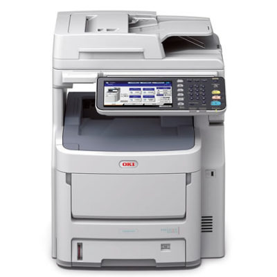 OKI ES7480dfn Copier