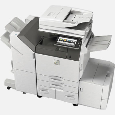 Sharp MX4070 Copier