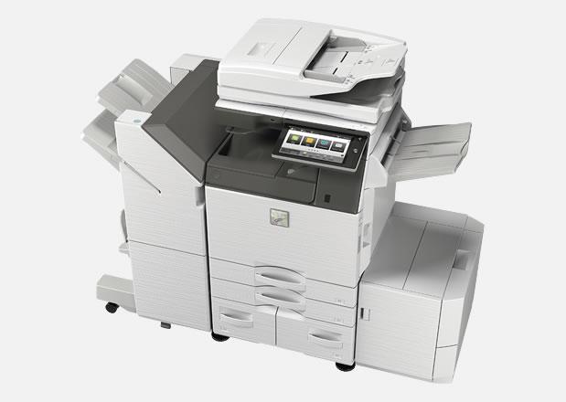 Sharp MX4070 Copier