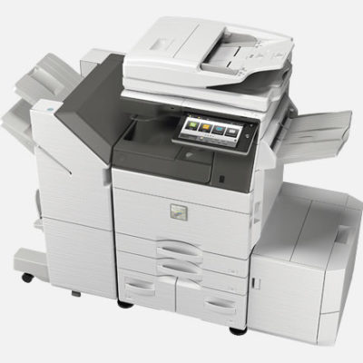 MX6070V Sharp Copier